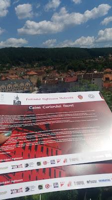 Festivalul Medieval Sighișoara 2017