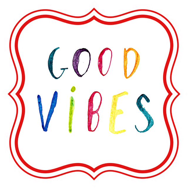 positive vibes images