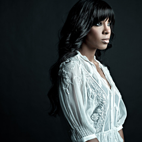 Kelly Rowland - My Heart Won't Leave Me Alone Lyrics and