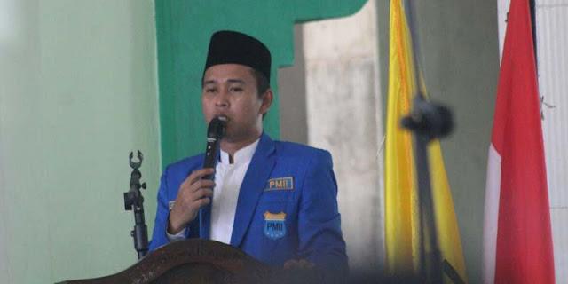 PB PMII Kritik Jokowi: Tuntut Transparan Ungkap Kasus Kematian Laskar dan Gegabah Bubarkan FPI