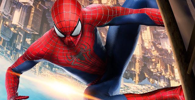 Andrew Garfield Ragu Untuk Kembali Sebagai Spider-Man