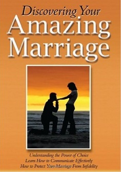 Discovering Your Amazing Marriage by Jason & Debby Coleman