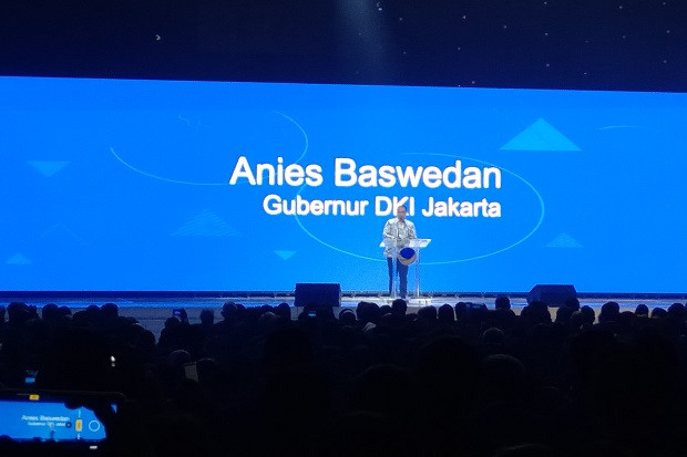 Ini Sebabnya NasDem Lirik Anies Baswedan untuk Pilpres 2024
