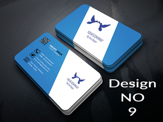 Best Business Card Designs 2019 unique business cards online: cost of business cards | real estate