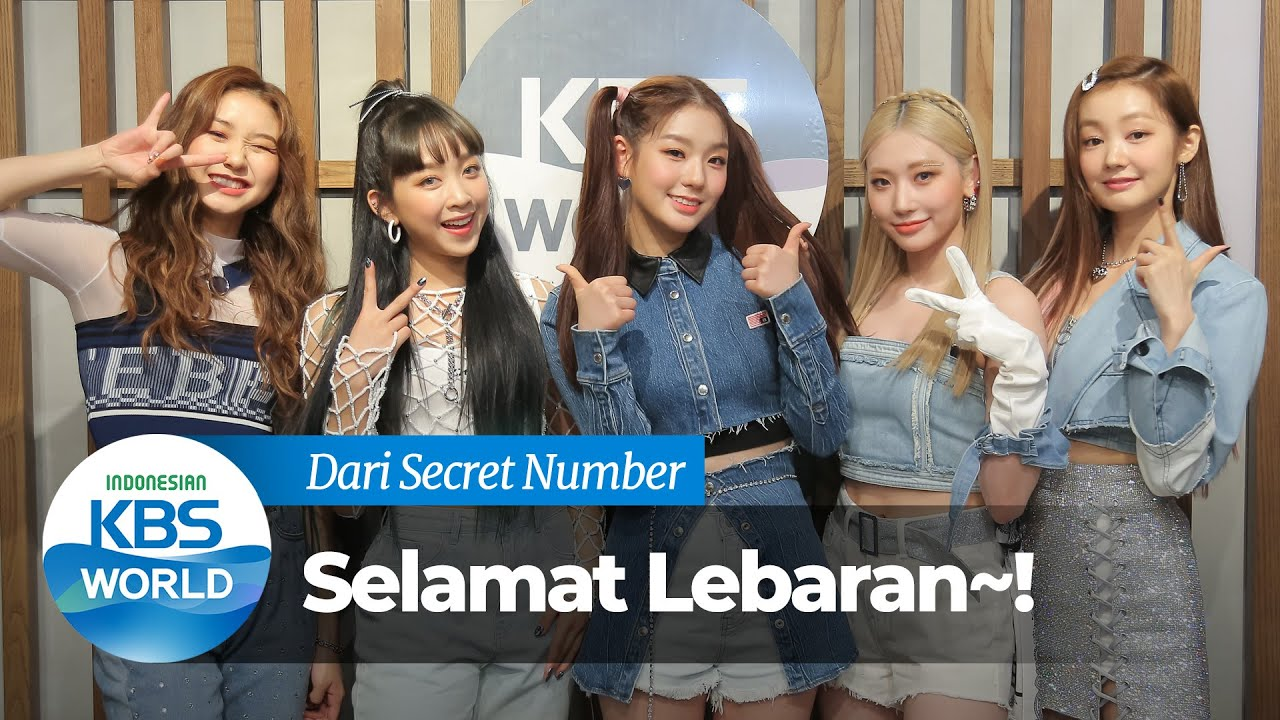 Fans Protest After SECRET NUMBER Present at 'KBS Radio Indonesia', Here is The Reason