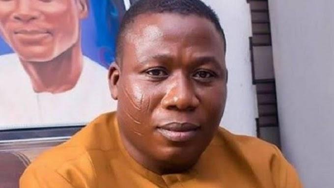 Gofundme Page Opened For Sunday Igboho By Yorubas Abroad - Politics -