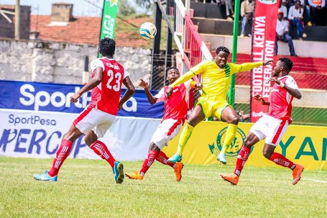 Penati Ya Mwisho Ya Jonas Mkude Yaipeleka Simba Fainali Ya SportPesa Super Cup