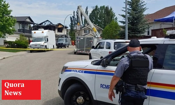 Canada: Fire in House Killed, 7 Pakistanis, Including 4 Children