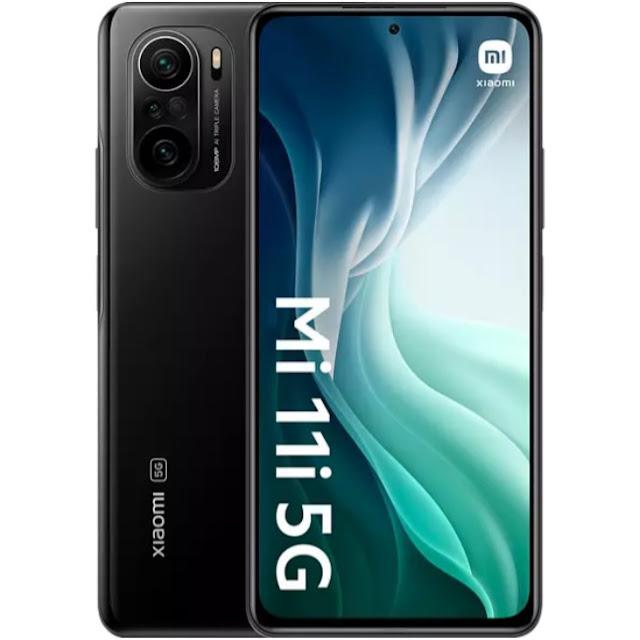 Xiaomi Mi 11i 5G 256 GB