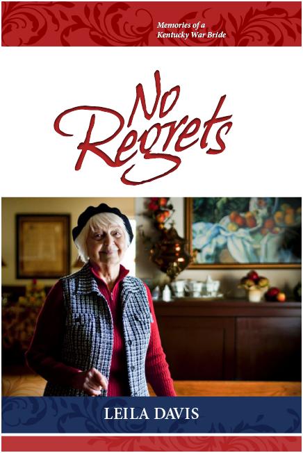 No Regrets by Leila Davis