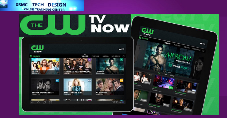 Download free The CW Network App For Movies,Tv Shows Free On Android