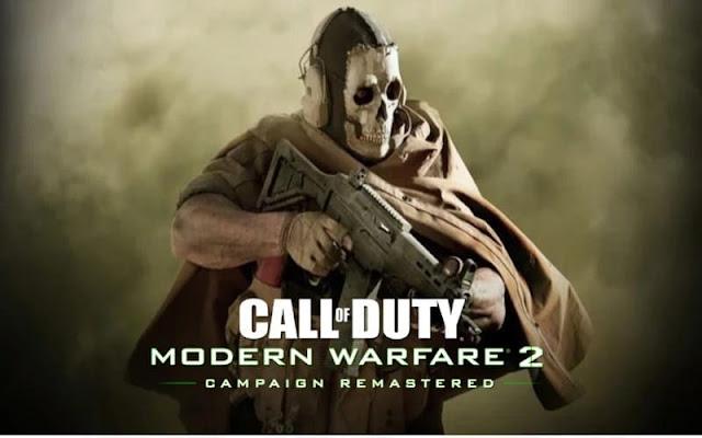 تحميل لعبة Call of Duty: Modern Warfare 2 Campaign Remastered مجانا للكمبيوتر