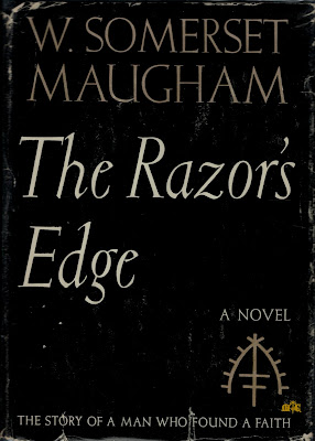 the razor's edge dc 1944