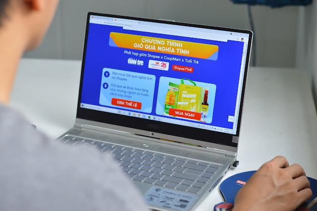 Trong bối cảnh dịch bệnh phức tạp, các hình thức mua sắm online, thanh toán không tiền mặt bằng hình thức chuyển khoản, dùng thẻ tín dụng, ví điện tử được ưu tiên lựa chọn nhằm hạn chế việc tiếp xúc, lây lan dịch bệnh