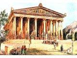 Temple of ArtemisTemple of Artemis at Ephesus