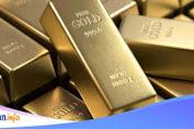 Cara Investasi Emas Batangan Bagi Pemula Agar Untung