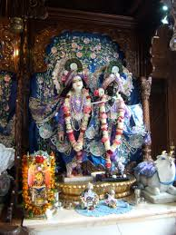 krishna and balram story
