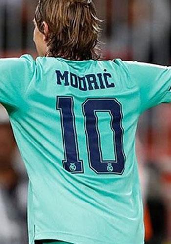 Free Football Fonts Real Madrid 2019 2020 Champions League Adidas Font
