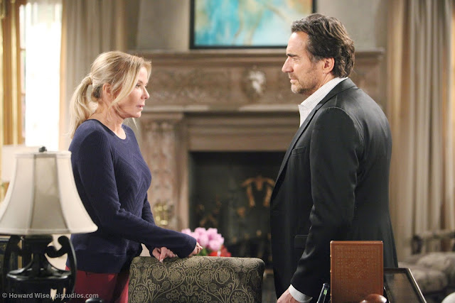 'The Bold and the Beautiful' Spoilers - Week of November 18