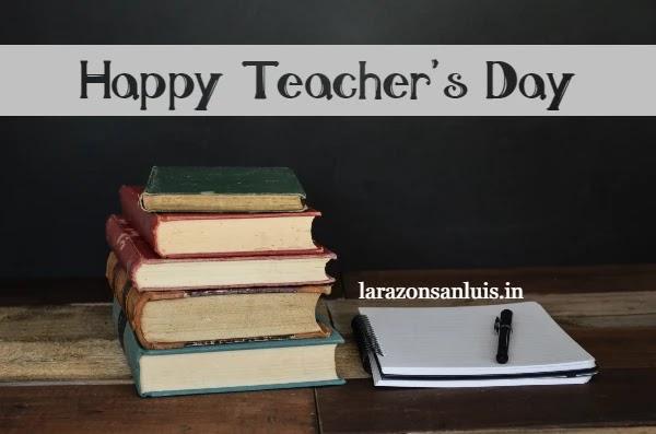 Happy Teachers Day Images 2021