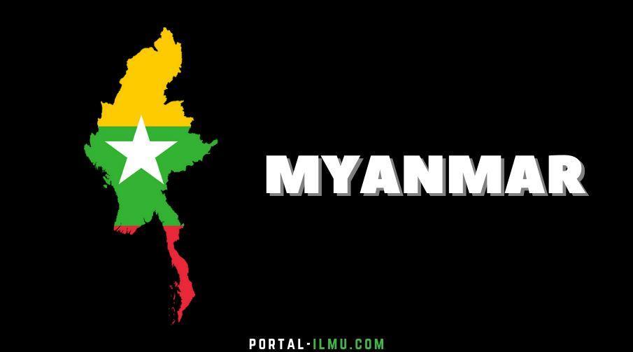 Profil Negara Myanmar