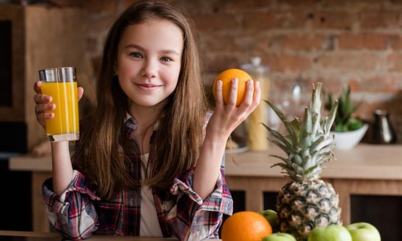 Gençlik Döneminde Beslenme