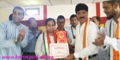 silchar news Bangla