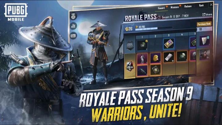 Free Elite Royal Pass Apk Ocjules