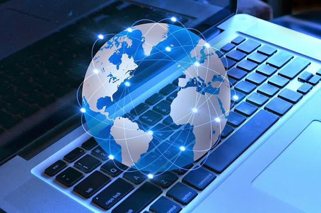 كيف يتم الاتصال بشبكات الانترنت في العالم وما أفضل الطرق للاتصال بالانترنت