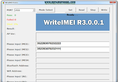Download WriteIMEI R3.0.0.1