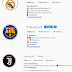 Juventus overtake Man United to become third most-followed football club on Instagram