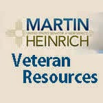 Martin Heinrich's Veterans Resources