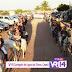VII Cavalgada do povoado Lagoa das Flores município de Capela é realizada com sucesso