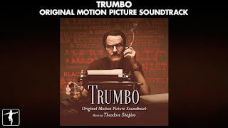trumbo soundtracks