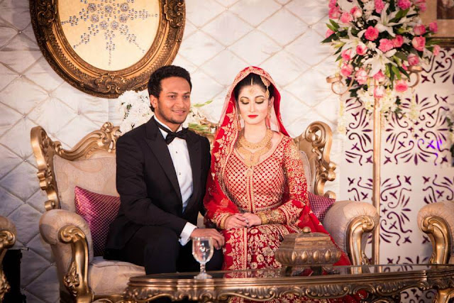 Shakib Al Hasan Wife | Umme Ahmed Shishir Pic Gallery