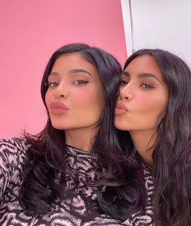 Kylie Jenner opens up about what she learned from sister Kim Kardashian's business