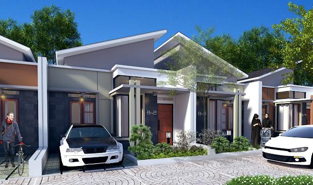 Property Syariah Termurah di Bekasi Sabrina Azzura 2 | HIjrah Property Syariah