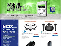 NCIX Flyer & Coupon valid August 16 - 23, 2017