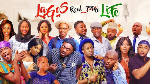 Lagos Real Fake Life
