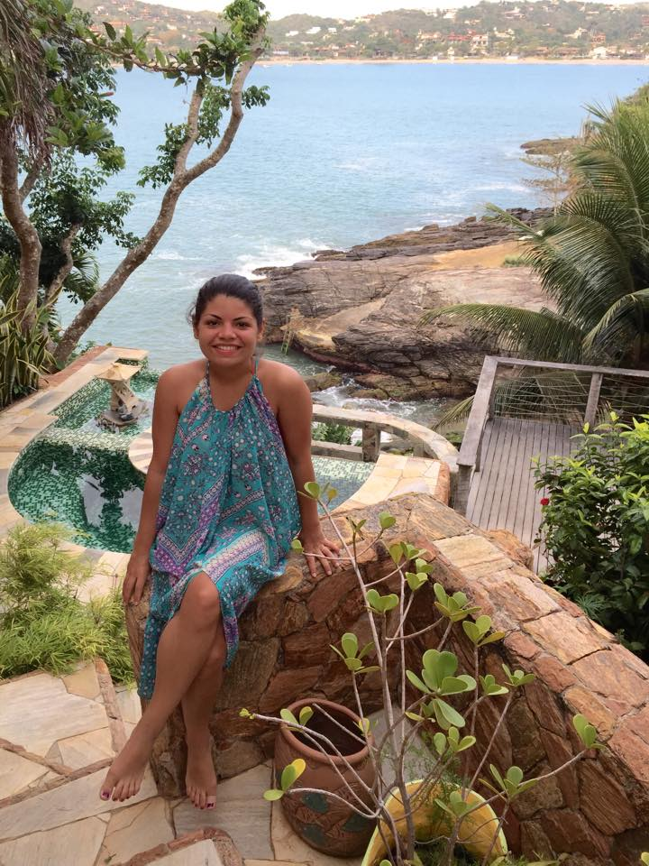 honeymoon, south america, just married, brazil, rio de janeiro, buzios