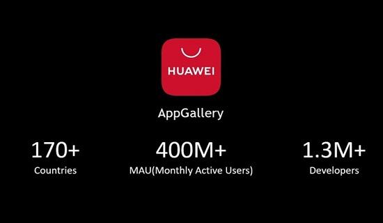 Open source Huawei