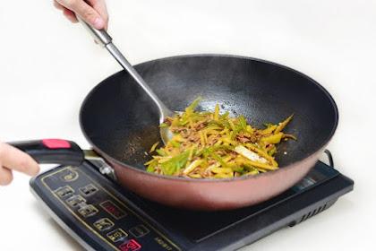 5 Alat Perkakas Dapur yang Sebaiknya Anda Miliki