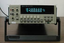 Jual Multimeter Merk Fluke 8840a