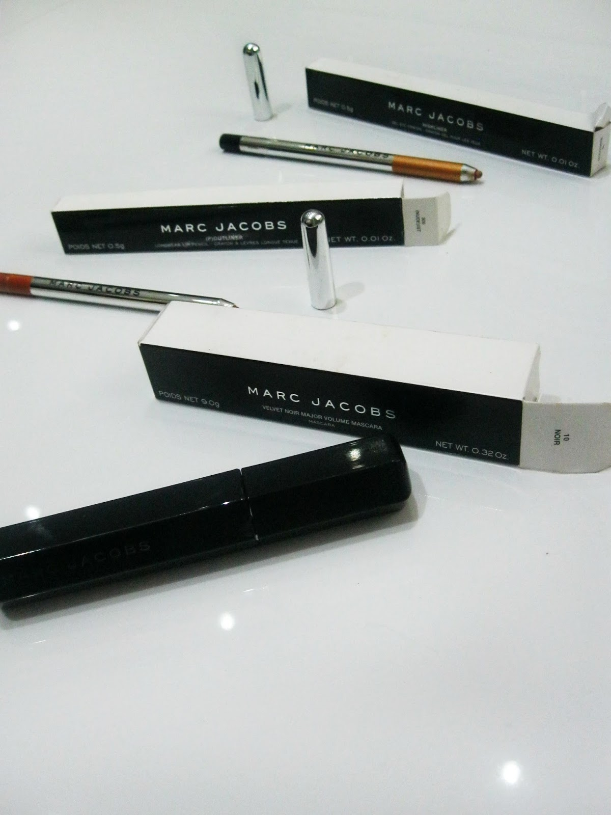 marc jacobs make up, marc jacobs beauty, marc jacobs foundation, marc jacobs make up review, mac jacobs mascara, marc jacobs velvet noir, marc jacobs review, marc jacobs highliner,