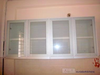 wpvc  Modular kitchen and wardrobes in Hyderabad