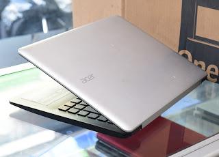 Jual Acer Aspire L1410 ( Intel N3060 ) Fullset Malang