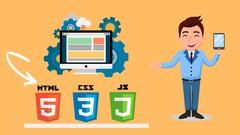 Web Development: Beginners Guide to Basics (HTML/CSS/JS)
