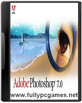 Adobe photoshop 7. 0 full version ~ get into cpu.