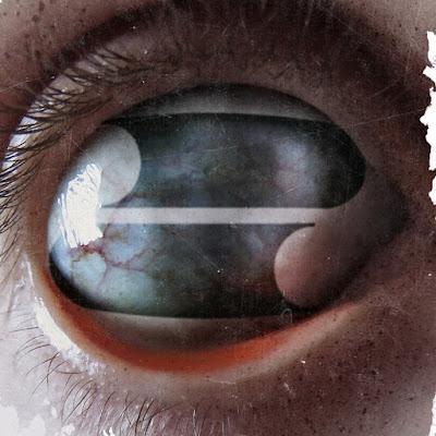 Filter - Crazy Eyes - cover album