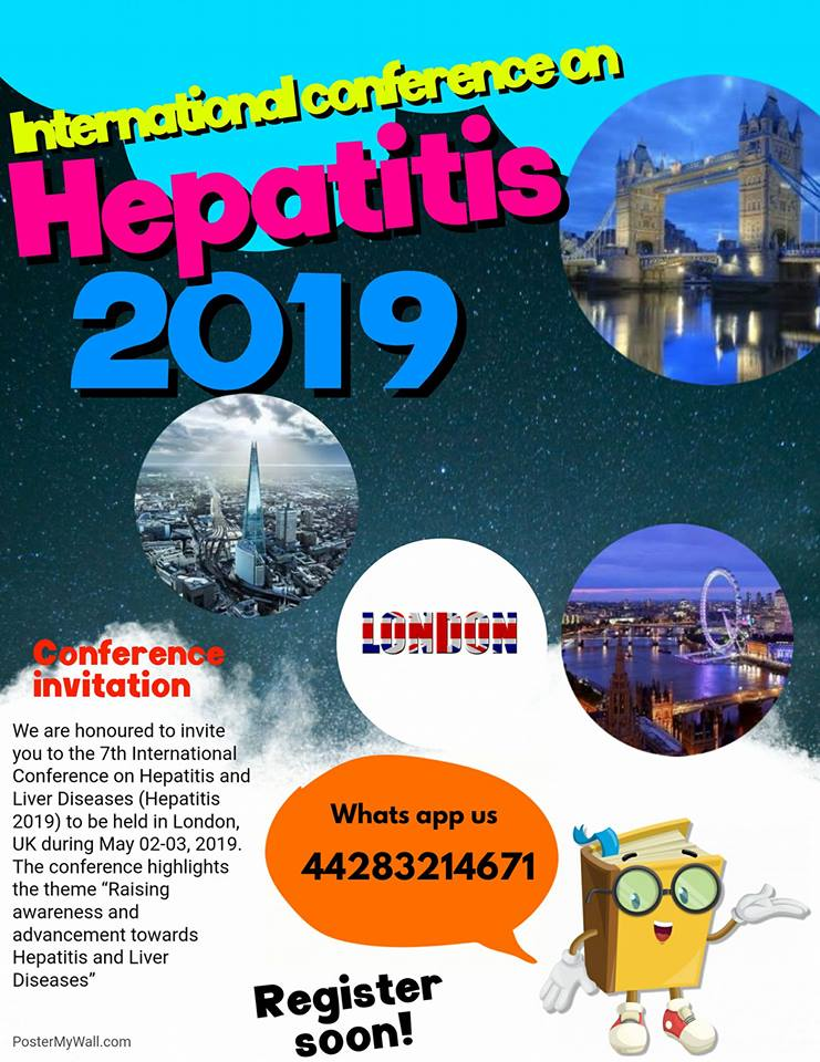 7th International Conference on Hepatitis and Liver Diseases: CME